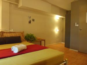 Double Room with Shared Bathroom - 2