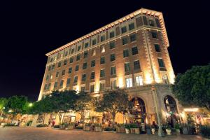 The Culver Hotel, Hotels  Los Angeles - big - 45