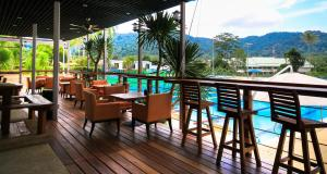 Thanyapura Health & Sports Resort, Hotels  Thalang - big - 44