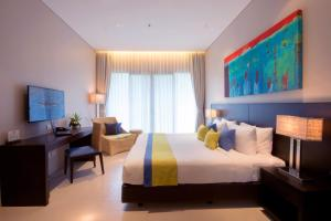 Thanyapura Health & Sports Resort, Hotels  Thalang - big - 78