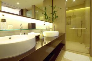 Thanyapura Health & Sports Resort, Hotels  Thalang - big - 41