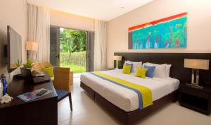 Thanyapura Health & Sports Resort, Hotels  Thalang - big - 36