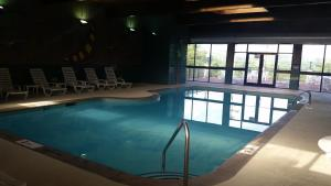 The Riverview Inn Clarksville, Hotels  Clarksville - big - 10