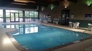 The Riverview Inn Clarksville, Hotels  Clarksville - big - 27