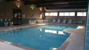 The Riverview Inn Clarksville, Hotels  Clarksville - big - 28