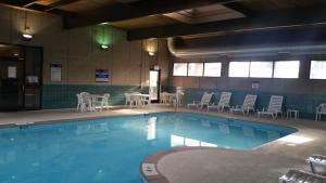 The Riverview Inn Clarksville, Hotely  Clarksville - big - 29