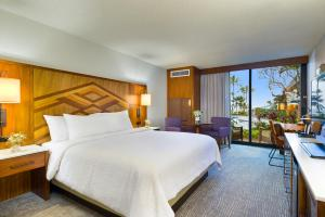 King Room with Lanai and Ocean View