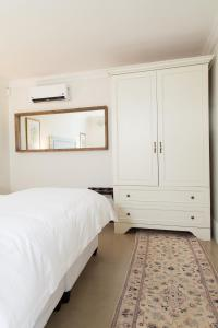 Luxe Cottage met 1 Kingsize Bed of 2 Aparte Bedden