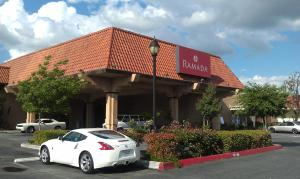 Photo of Ramada University Fresno