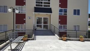 Aparments R&G Puerto Montt, Apartments  Puerto Montt - big - 10