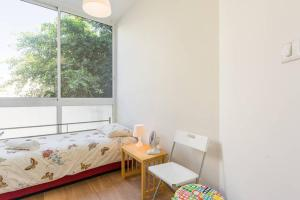 Kfar Saba Center Apartment, Appartamenti  Kefar Sava - big - 23