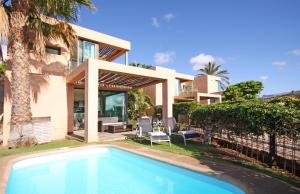 Salobre Villas, Vily  Salobre - big - 50