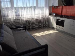 Apartment Zolotyi Bereh, Appartamenti  Odessa - big - 5