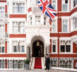 St James Hotel & Club in London, Greater London, England