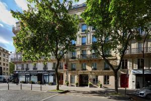 Hotel Relais Saint Jacques, Paris