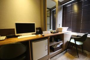 Hotel the Ann, Hotels  Changwon - big - 48