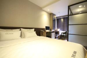 Hotel the Ann, Hotels  Changwon - big - 51