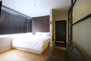 Hotel the Ann, Hotels  Changwon - big - 61