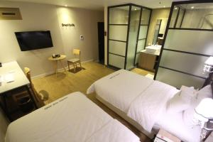 Hotel the Ann, Hotels  Changwon - big - 64