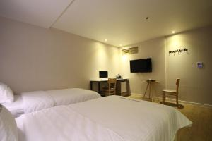 Hotel the Ann, Hotels  Changwon - big - 66