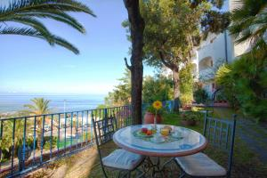 Grand Hotel De Rose, Hotels  Scalea - big - 95