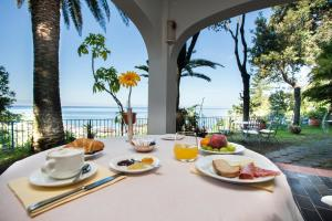 Grand Hotel De Rose, Hotels  Scalea - big - 96