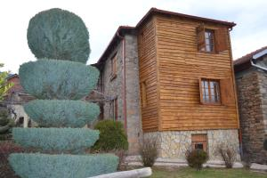 Villa Dihovo, Country houses  Bitola - big - 10