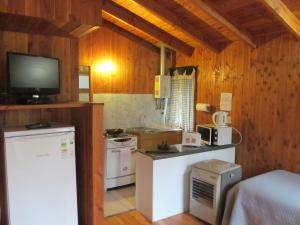 One-Bedroom Cabin (4 adults)