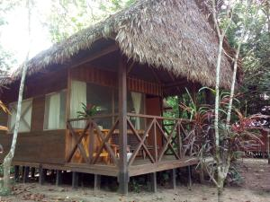 Double Bungalow with Private Bathroom