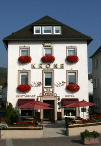 Photo of Hotel Krone Rüdesheim