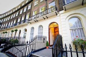 Bed and Breakfast Avonmore Hotel, Londra