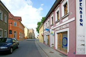 Apartmenthaus & Pension Antik