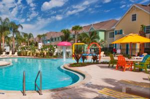 Runaway Beach Club Kissimmee