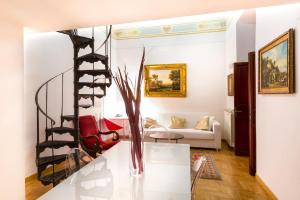 Appartamento Trevispagna Charme Apartment, Roma