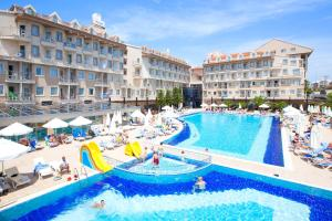 Diamond Beach Hotel & Spa - All inclusive, Rezorty  Side - big - 22
