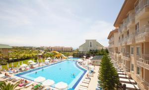 Diamond Beach Hotel & Spa - All inclusive, Rezorty  Side - big - 18
