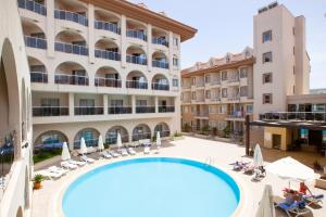 Diamond Beach Hotel & Spa - All inclusive, Rezorty  Side - big - 17