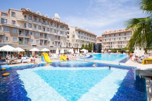Diamond Beach Hotel & Spa - All inclusive, Rezorty  Side - big - 16