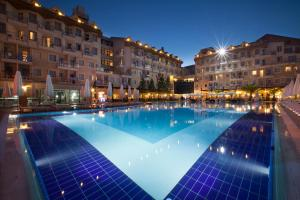 Diamond Beach Hotel & Spa - All inclusive, Rezorty  Side - big - 21