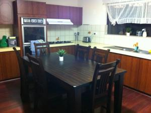 Perth Stadium Homestay, Проживание в семье  Перт - big - 26