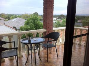 Perth Stadium Homestay, Проживание в семье  Перт - big - 8