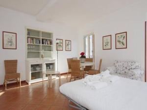 Santa Maria in Trastevere Apartment, Apartmány  Řím - big - 12
