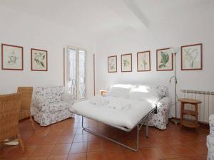 Santa Maria in Trastevere Apartment, Apartmány  Řím - big - 5