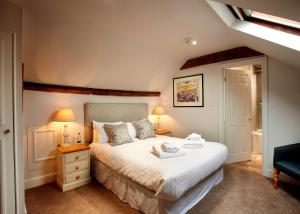 Barnsdale Lodge, Hotel  Oakham - big - 14