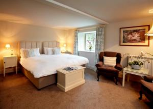 Barnsdale Lodge, Hotel  Oakham - big - 15