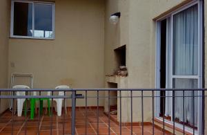 Two-Bedroom House (8 Adultos)