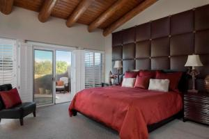 The Boulders Resort & Spa, Curio Collection by Hilton, Resorts  Scottsdale - big - 11