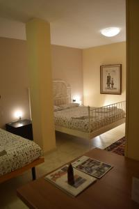 B&B Centro Arcangelo, Bed and breakfasts  Dro - big - 10
