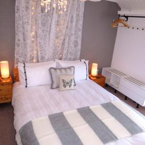 Stones Throw B&B, Bed and Breakfasts  Llandissilio - big - 5