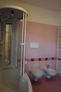 B&B Centro Arcangelo, Bed and breakfasts  Dro - big - 23